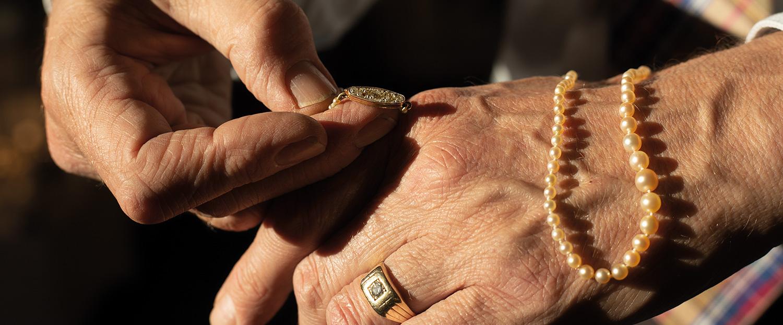 Rikkoert Juweliers Sieraden Reparaties
