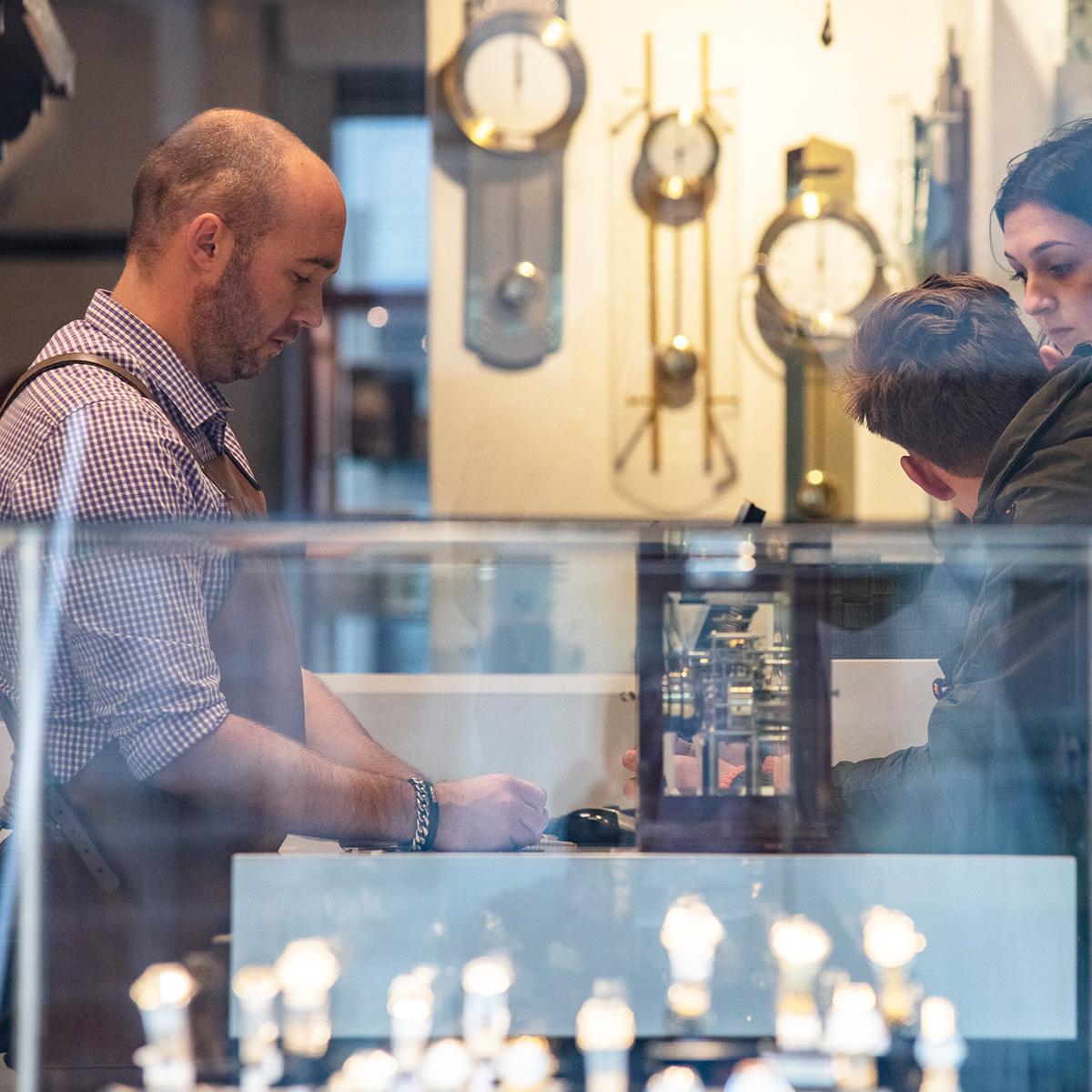 Rikkoert Juweliers Atelier